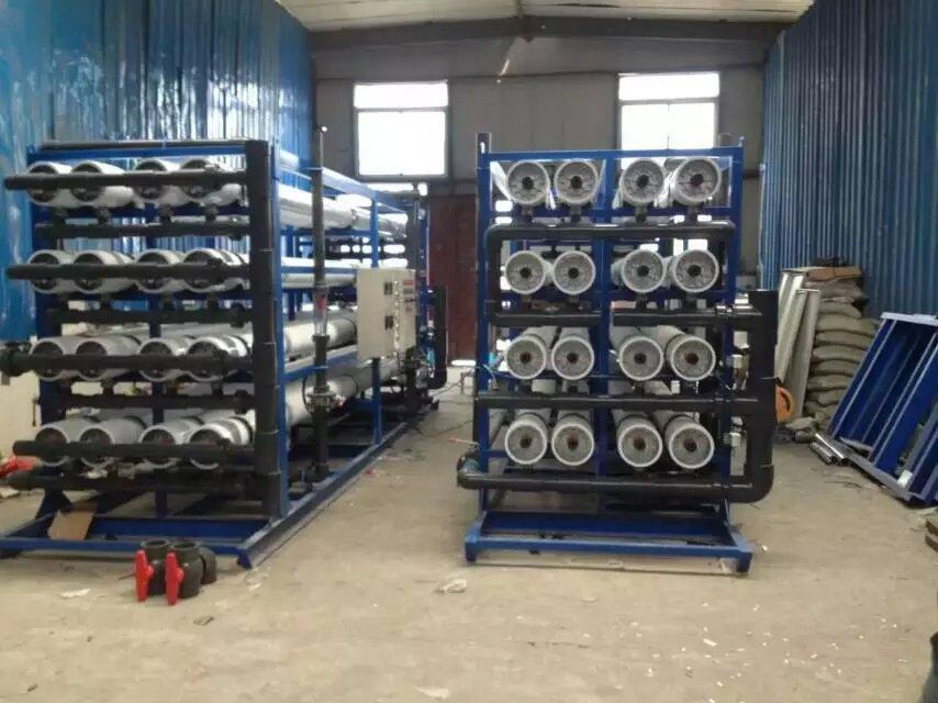 水处理设备生产