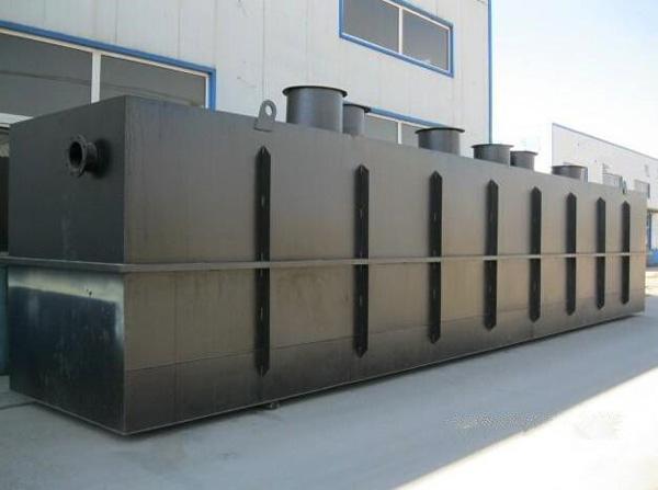 西安污水处理设备定制