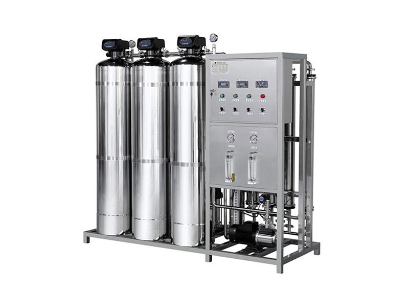 直饮水反渗透系统
