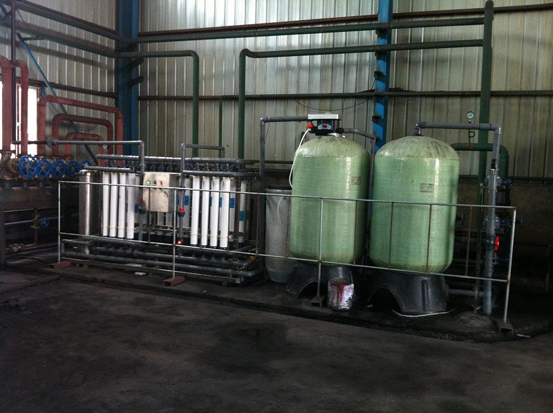 工业废水应该怎么处理呢?西安水处理设备厂来支招