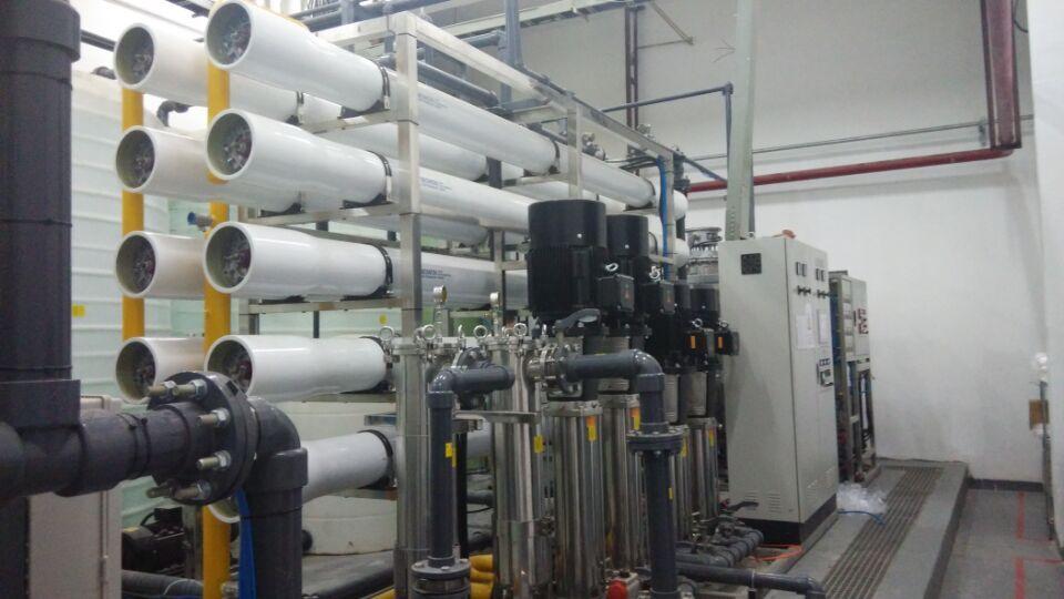 西安净化水设备厂提醒大家超纯水设备在运用中要注意这些事项