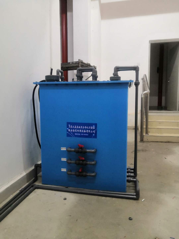 西安二氧化氯发生器厂家