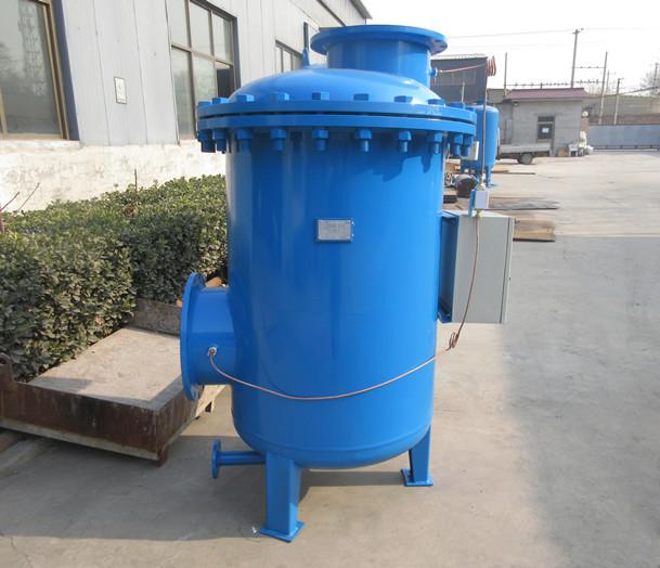 西安全程水处理器厂家