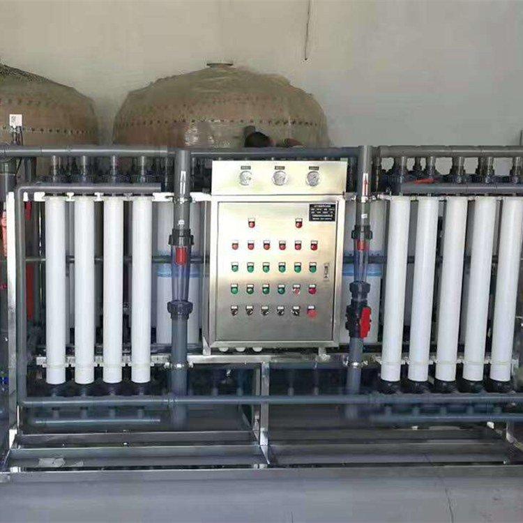 给大家分享一些关于软化水设备的常识,建议收藏哦!