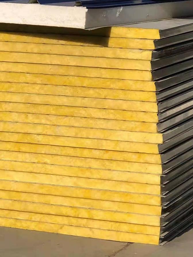 陕西岩棉泡沫板