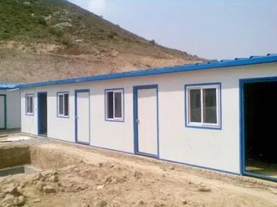 干货在这里!轻钢结构房屋你需要了解的一些知识!