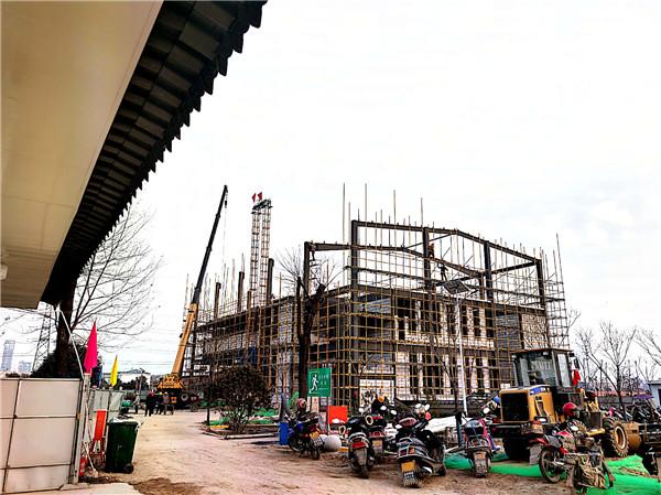 陕西钢结构厂房设计注意事项有哪些,你知道吗!
