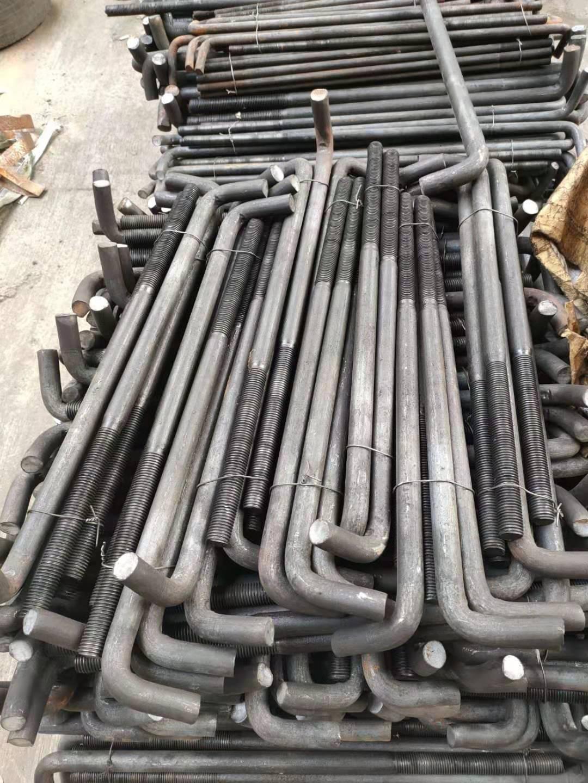 陕西地脚螺栓对建设用地的促进作用你了解多少呢?