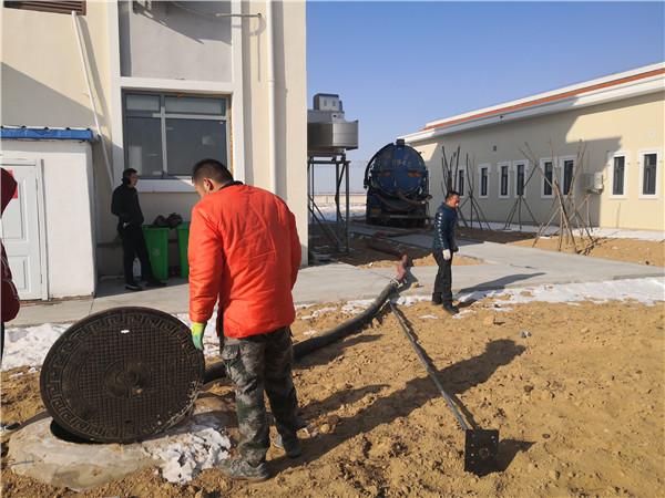 本文浅谈下农村自建房,化粪池如何建?,和工作人员一起了解下吧!