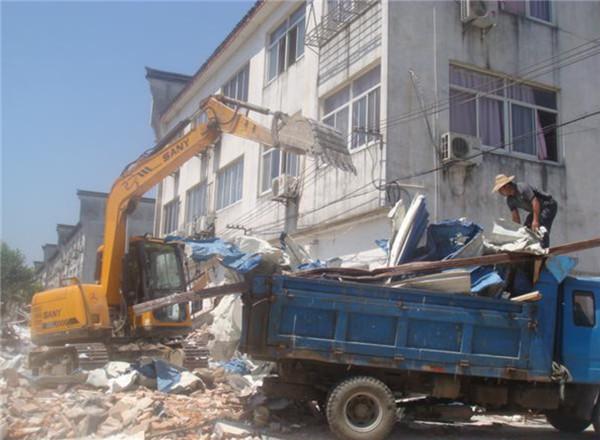 你知道建筑垃圾回收再利用如何处理吗?让我们和小编一起学习吧