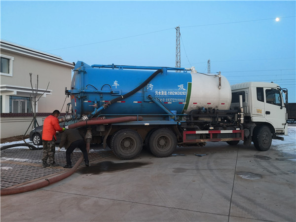本文浅谈下清理隔油池作业安全措施及施工程序