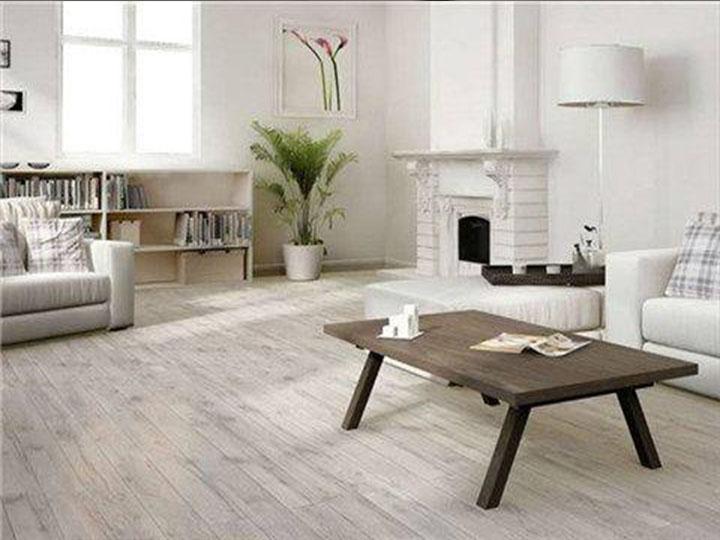 延安木地板