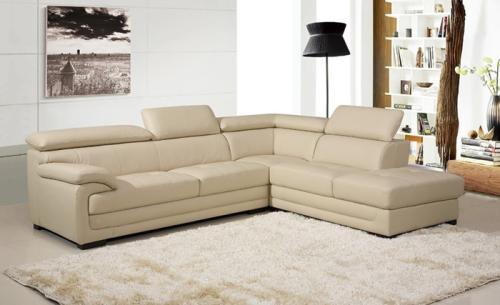 延安软装沙发设计