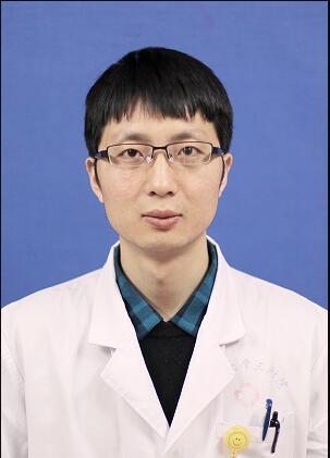 李振涛:主治医师