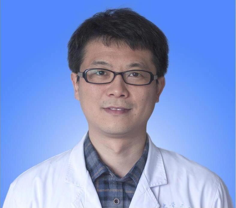 王向辉:主治医师