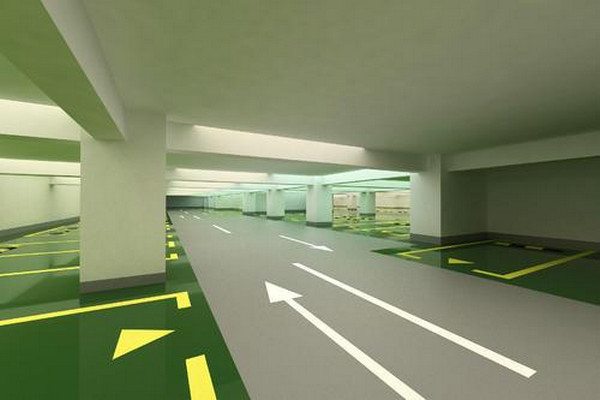 新疆环氧地坪工程公司