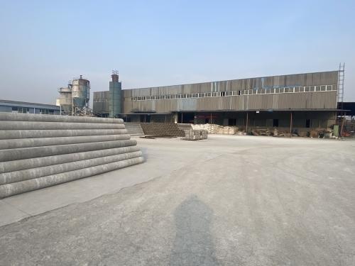 工厂环境(一)