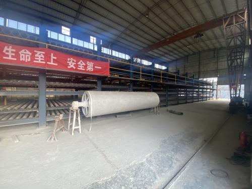 工厂环境(三)