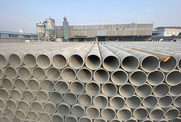 四川维纶水泥管厂