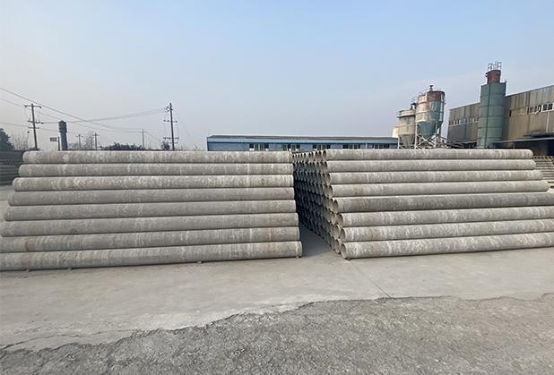 四川维纶水泥管生产厂家