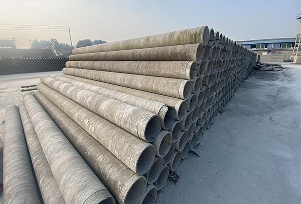 浅析维纶水泥管替代传统管材的优势