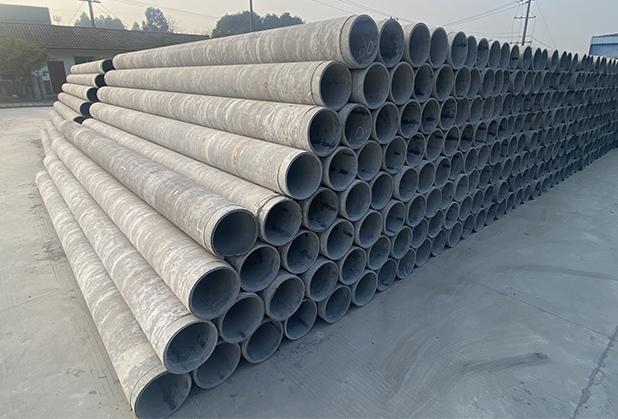 四川维纶水泥管