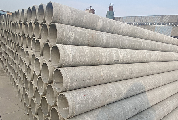既要质量好又要施工方便 究竟有没有这样的维纶水泥管?