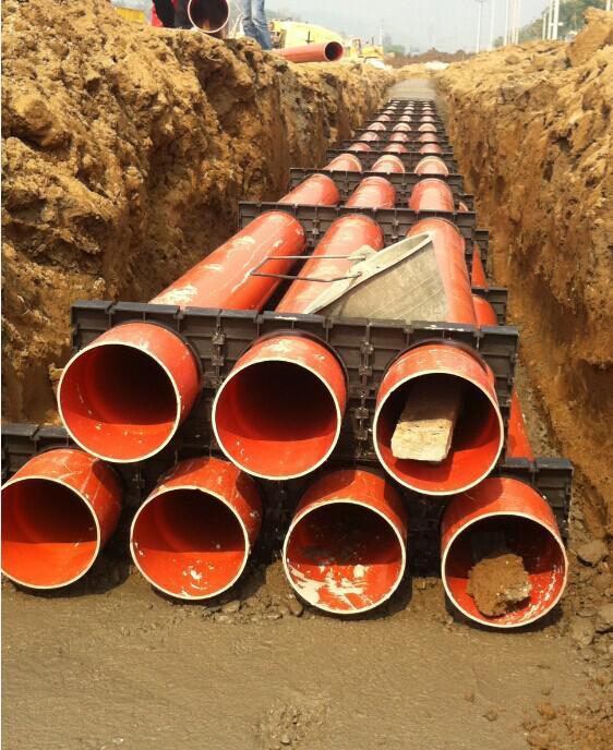四川地埋电缆保护管受力分析及设计要点