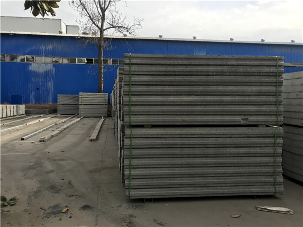 铜川轻质隔墙板生产