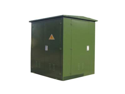 高低压配电柜案例