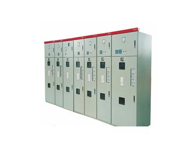 漯河高低压配电柜案例