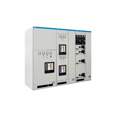 高低压配电柜设计