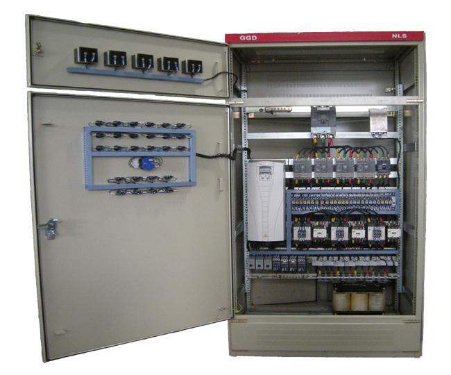 高低压配电柜开关柜有何区别?有什么优势?