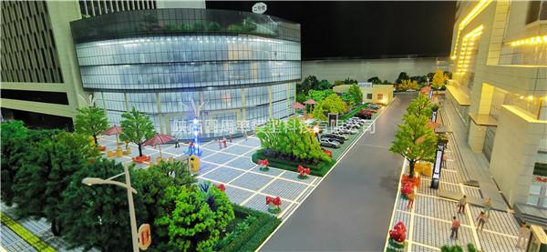 西安房地产模型厂家