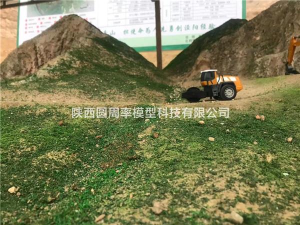 地形沙盘厂家