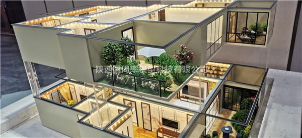 你知道制作房地产模型可以选择这些材料吗,今天跟随小编去了解!