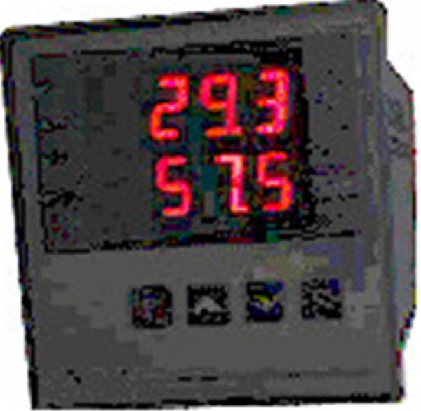 8205 工业LED显示温湿度控制器
