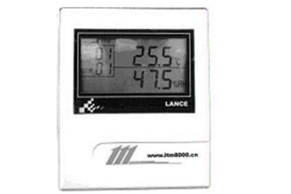 5901DC LCD显示RS485温湿度传感器