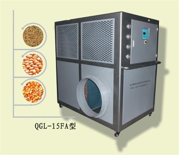 QGL-15FA型贮藏物冷却机