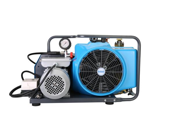 空气压缩机及空气呼吸器
