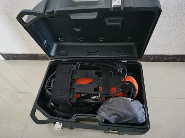 AX2100空气呼吸器