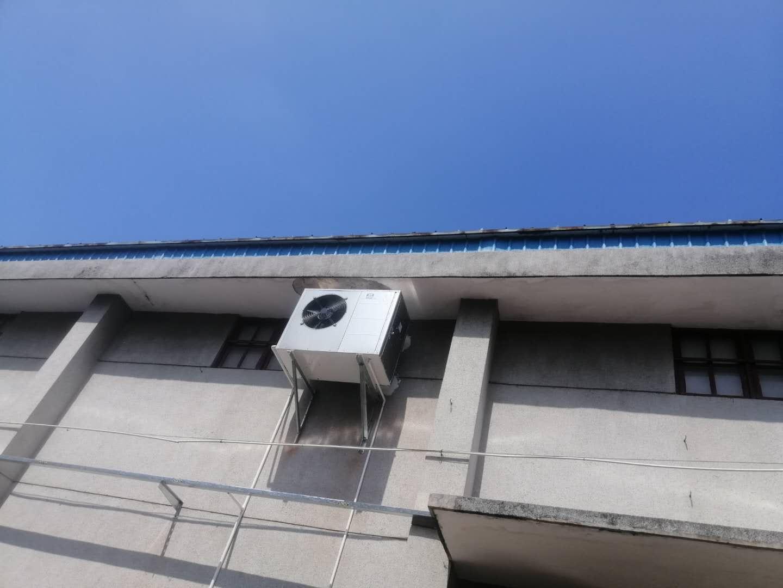 粮仓一体式空调