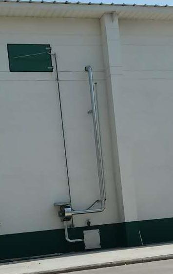 内环流控温系统(仓外)