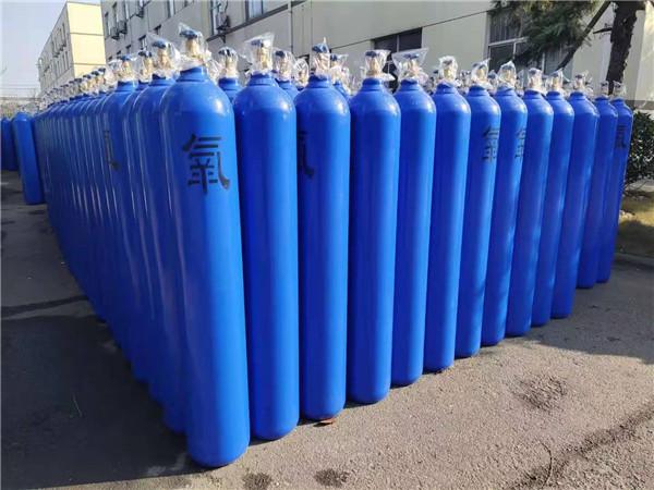 河南氧气厂家
