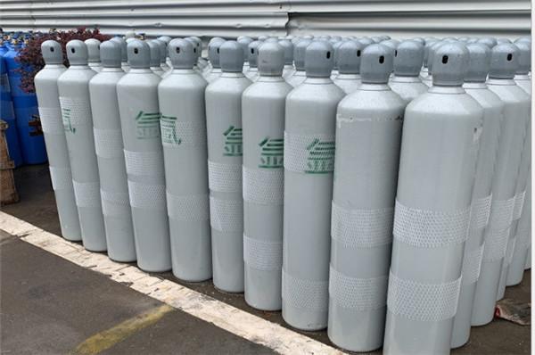 河南氩气厂家
