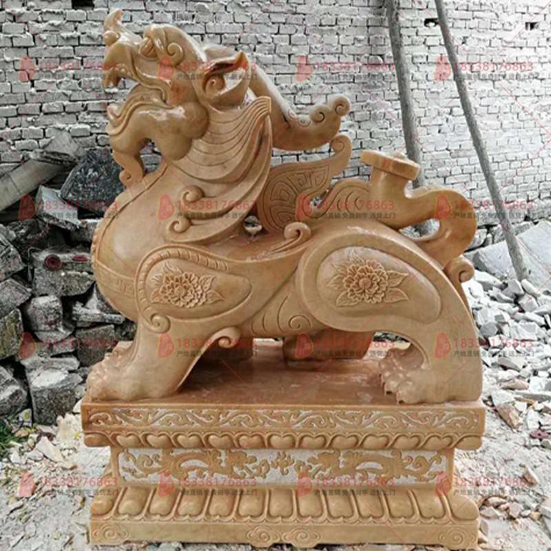 河南雕刻石