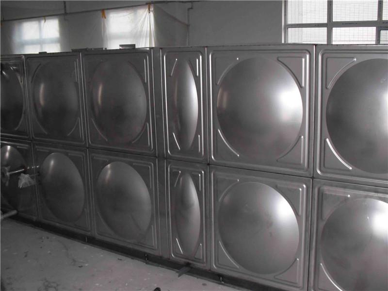 新疆不锈钢水箱