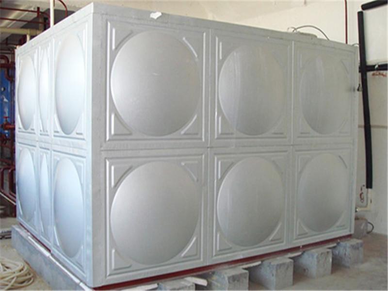新疆304不锈钢水箱