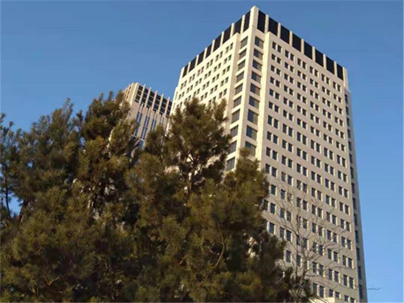 德安大厦变频供水设备和不绣钢水箱项目