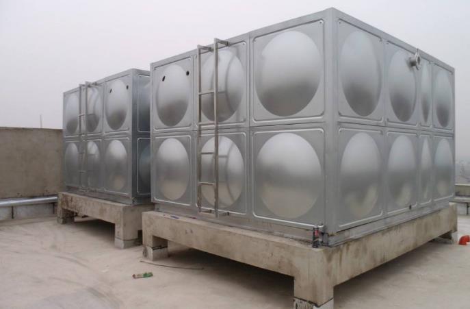 组合式玻璃钢水箱的基础你知道是什么吗?